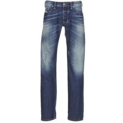 textil Herre Lige jeans Diesel LARKEE Blå / 0859Y