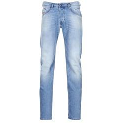 textil Herre Lige jeans Diesel BELTHER Blå / 084CU