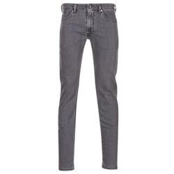 textil Herre Jeans - skinny Diesel THOMMER Grå / 0681D