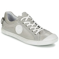 Sko Dame Lave sneakers Pataugas BOHEM/N F2C Grå
