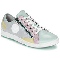 Sko Dame Lave sneakers Pataugas JESTER/MC F2C Flerfarvet