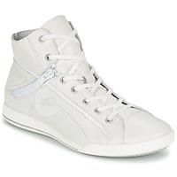 Sko Dame Høje sneakers Pataugas PAZ/N F2C Hvid