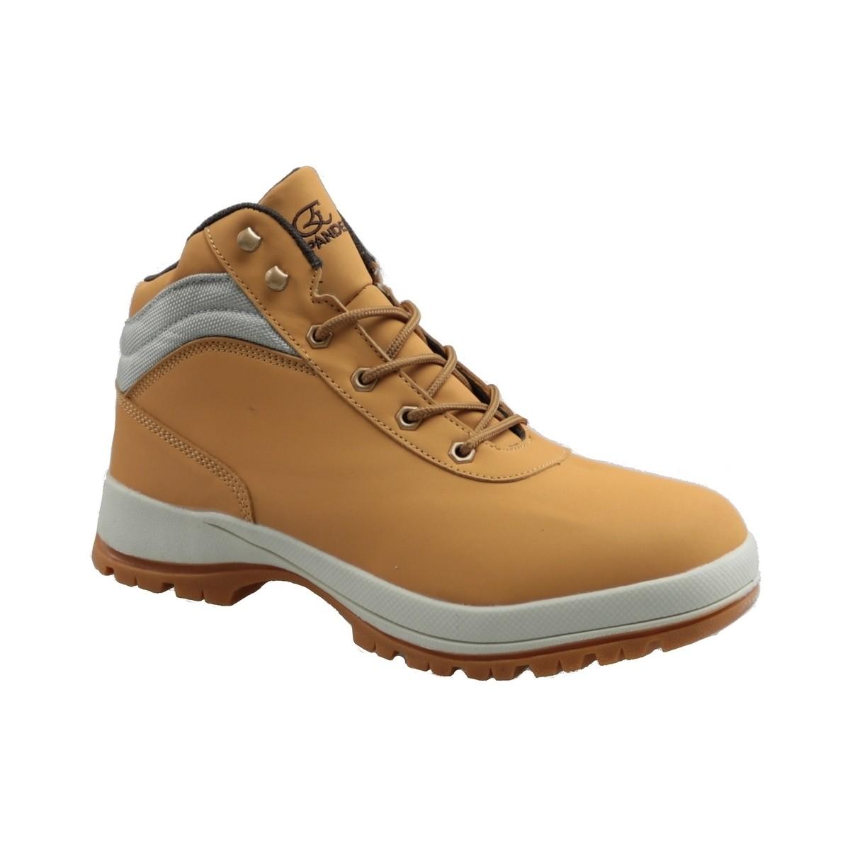 Støvler Expander  9WL6020