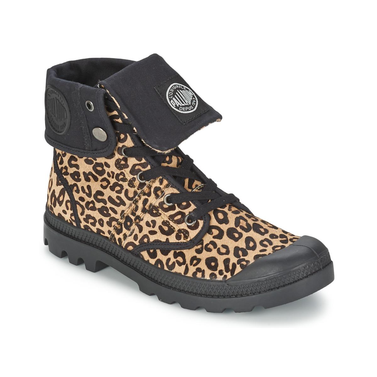 Støvler Palladium  BAGGY PN