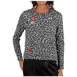 textil Dame Pullovere Only  Flerfarvet
