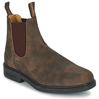 Sko Støvler Blundstone COMFORT DRESS BOOT Brun