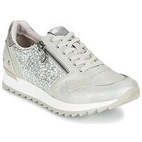 Sko Dame Lave sneakers Mustang VENFIN Sølv