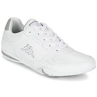 Sko Herre Lave sneakers Kappa SPIRIDO Hvid