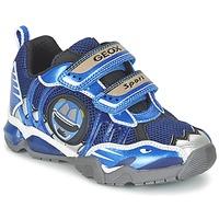 Lave sneakers Geox J SHUTTLE B. B