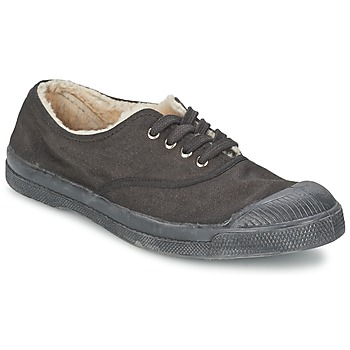 Sko Børn Lave sneakers Bensimon TENNIS FOURREES Grå