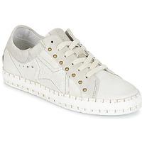 Sko Dame Lave sneakers Airstep / A.S.98 BLINK Grå
