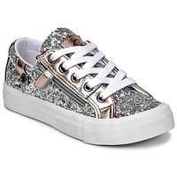 Sko Pige Lave sneakers Kaporal AMBERA Sølv