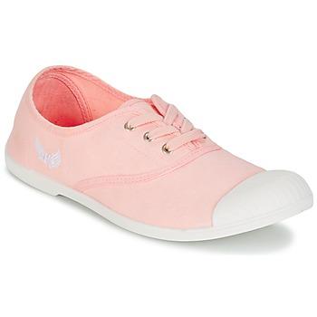 Sko Dame Lave sneakers Kaporal ULRIKA Pink