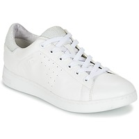 Sko Dame Lave sneakers Geox JAYSEN A Hvid