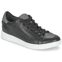 Sko Dame Lave sneakers Geox JAYSEN A Sort