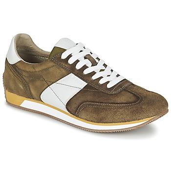 Sko Herre Lave sneakers Geox VINTO A IBENHOLT