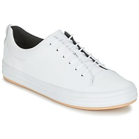 Sko Dame Lave sneakers Camper HOOP Hvid