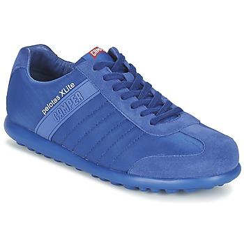 Sko Herre Lave sneakers Camper PELOTAS XL Blå