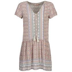 textil Dame Korte kjoler Moony Mood GLOSE Flerfarvet
