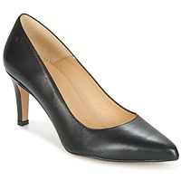Sko Dame Pumps Betty London BARAT Sort