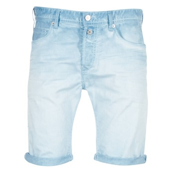 textil Herre Shorts Replay RBJ901 Blå / TURKIS