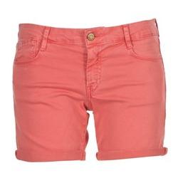 textil Dame Shorts Le Temps des Cerises JANKA Koral