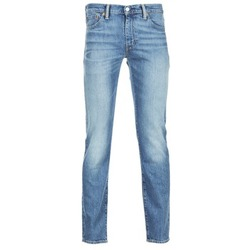 textil Herre Smalle jeans Levi's 511 SLIM FIT Thunderbird