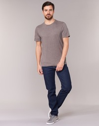 textil Herre Lige jeans Levi's 502 REGULAR TAPERED Chain