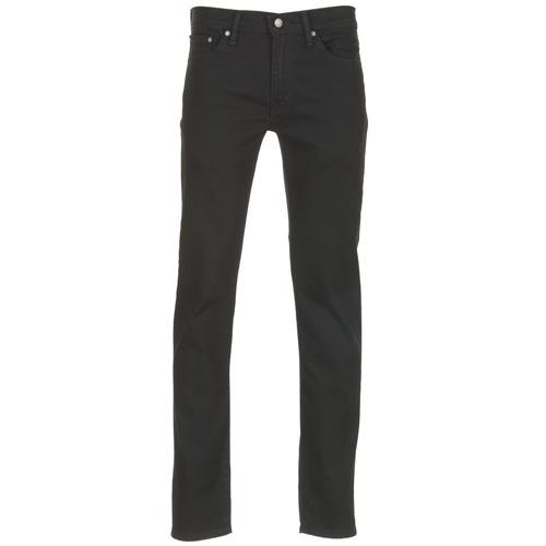 textil Herre Smalle jeans Levi's 511 SLIM FIT Nightshine