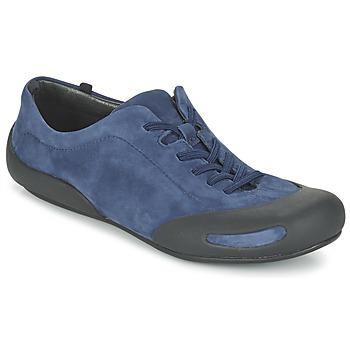 Sko Dame Lave sneakers Camper PEU SENDA Blå