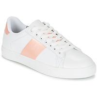 Sko Dame Lave sneakers Spot on REVILLIA Hvid / Pink