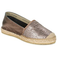 Sko Dame Espadriller Betty London GERAMO BRONZE