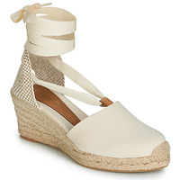 Sko Dame Sandaler Betty London GRANDA Beige