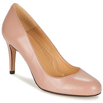 Sko Dame Pumps Betty London ROKOLU Pink