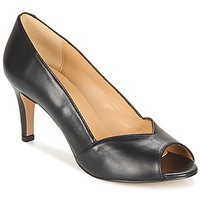 Sko Dame Pumps Betty London GRIFFY Sort