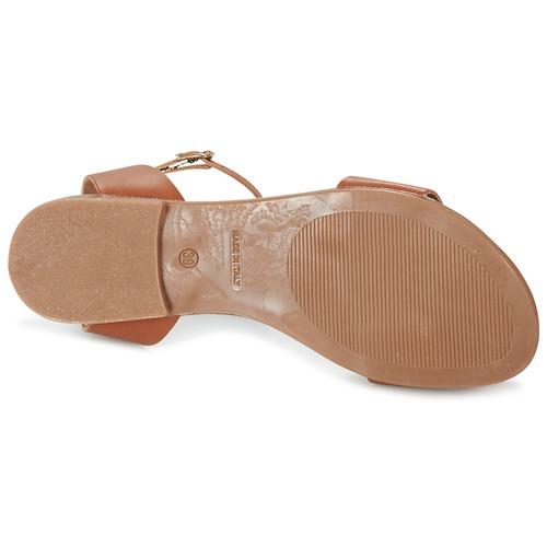 Betty London Gimy Kamel - Gratis Fragt Sko Sandaler Dame 30900