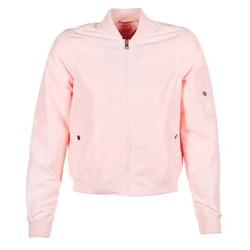 textil Dame Jakker Vero Moda DICTE Pink