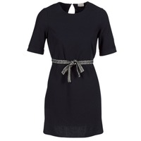 textil Dame Korte kjoler Vero Moda MILO SUKI Sort