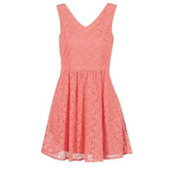 textil Dame Korte kjoler Vero Moda SASHA Pink