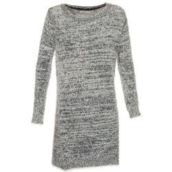 textil Dame Korte kjoler Noisy May ALLY Grå