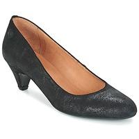 Sko Dame Højhælede sko Betty London GELA Sort