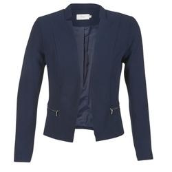 textil Dame Jakker / Blazere Only MADELINE Marineblå