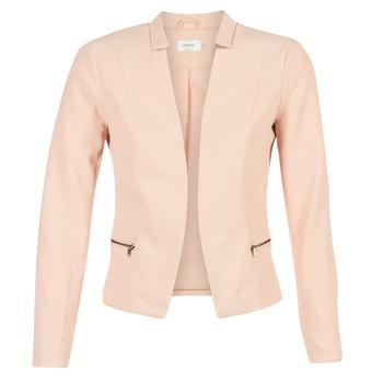 textil Dame Jakker / Blazere Only MADELINE Pink