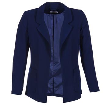 textil Dame Jakker / Blazere Only DUBLIN Marineblå