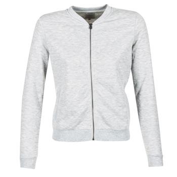 textil Dame Jakker / Blazere Only JOYCE BOMBER Grå