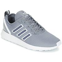Sko Herre Lave sneakers adidas Originals ZX FLUX ADV Grå