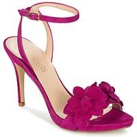 Sko Dame Sandaler Fericelli GLAM Violet