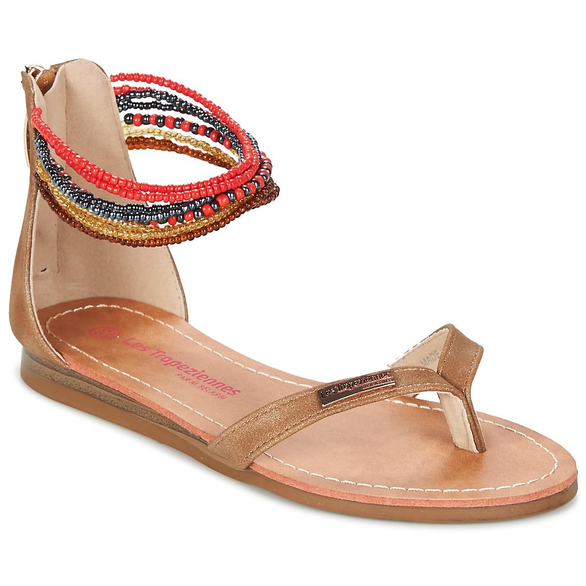 Sandaler til børn Les Tropéziennes par M Belarbi  GINKGO