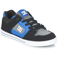 Skatesko DC Shoes PURE B SHOE XKBS