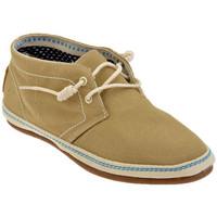 Sko Herre Lave sneakers O-joo  Beige